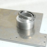 Rodamiento 60x78x9 para rotación