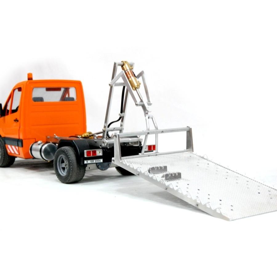 Liebherr 574 hydraulic Loader
