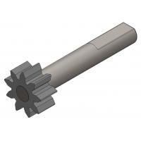 Piñón motor bomba BRUSHLESS con depósito