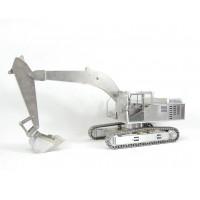 Box for truck hydraulic pump (little)