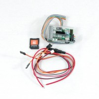 Módulo multifunción USM-RC 2 (Sonido y luces)