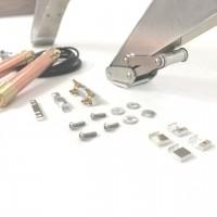 Kit de actualización brazo original a brazo MAGOM - HUINA 580