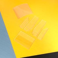L574 Kabinenfenster-Kit - Metall
