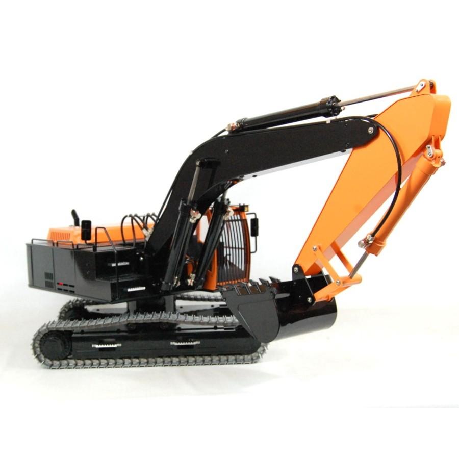 330D WG 1/14 Full metal Excavator