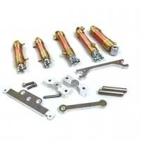 Cylinders' kit for Bruder...