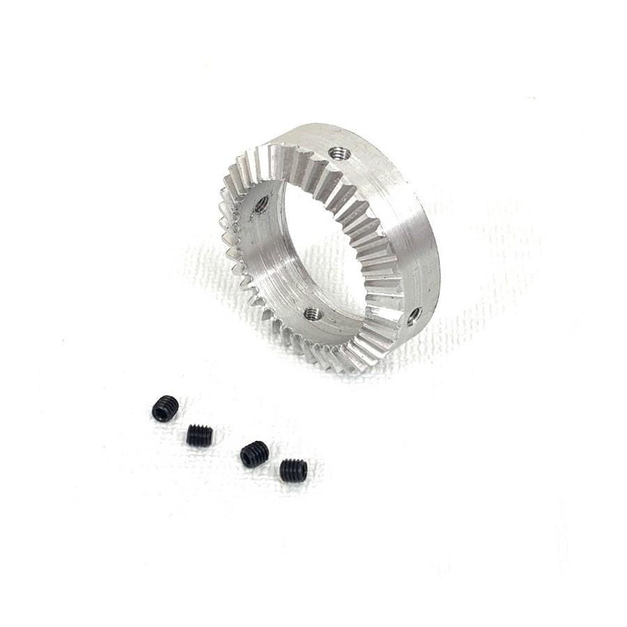 Corona del eje para caja diferencial Tamiya - bloqueo automático