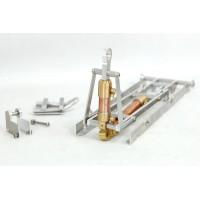 Estructura Multilift y botellas para MERCEDES Sprinter