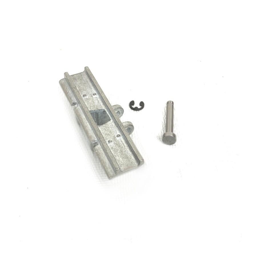 Kettenglied 50 mm V5 - 2 Krallen