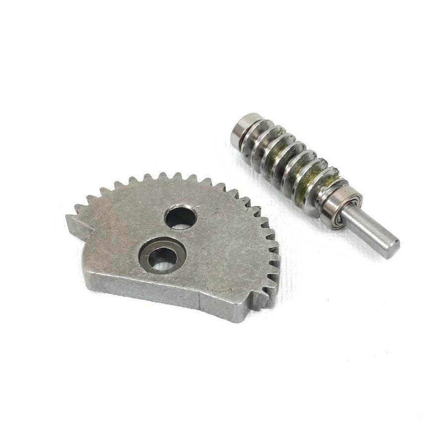 Spike-Ausrüstung - Huina 580 V4