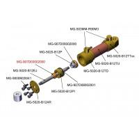 Junta tórica para botella hidráulica de 12 mm (Interior) (2)