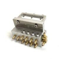 Válvula repartidora 3 vías M3 V2 - especial para HUINA 583
