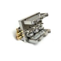 3-Fach Hydraulikventile M3 V2 - speziell für HUINA 583
