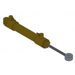Botella hidráulica 10 mm M3 - estrella