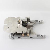 Unterwagen mit Metallbasis - 1/16 Bagger