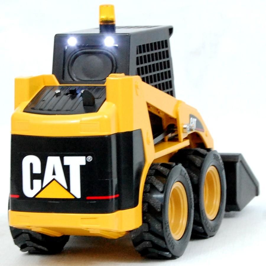 Mini CAT 236B + Transmitter