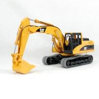 Excavadora Bruder CAT 320 Hidráulica
