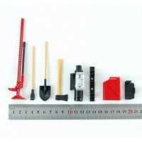 Scale Werkzeug Set