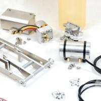 Kit hidráulico+electrónica para MERCEDES Sprinter - Multilift