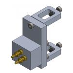 1-Fach Hydraulikventile V2 - 2mm SCHLAUCH