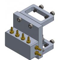 Válvula repartidora 2 vías V2 - TUBERÍA 2mm