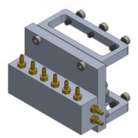 3-Fach Hydraulikventile V2 - 2mm SCHLAUCH