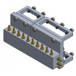 Válvula repartidora 5 vías V2 - TUBERÍA 2mm