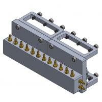 Válvula repartidora 6 vías V2 - TUBERÍA 2mm