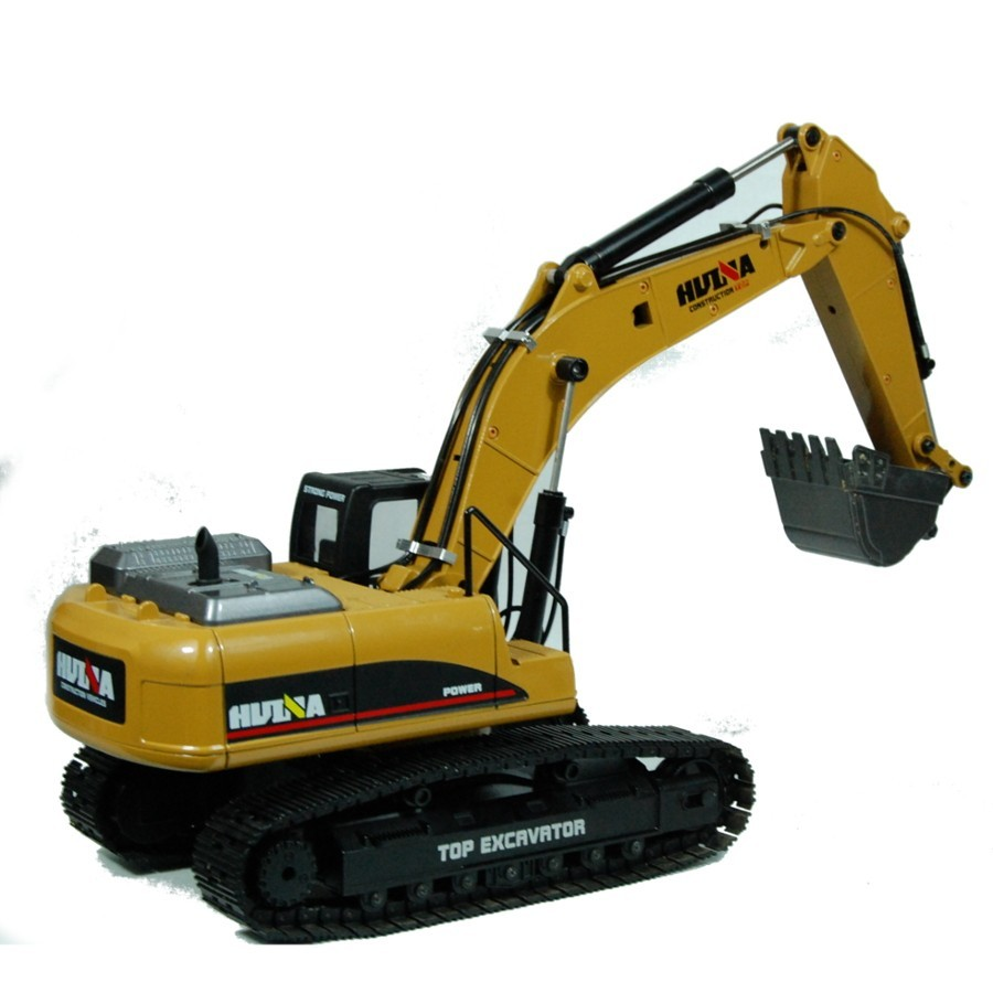Bulldozer CAT D11 + Transmitter