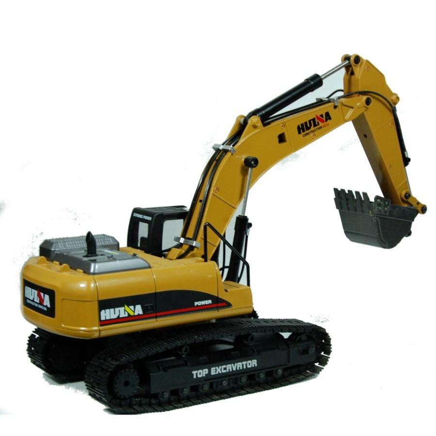 Hydraulic CAT D11  bulldozer + Transmitter