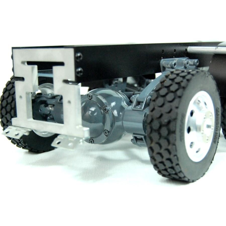 L574 1/16 Full metal Wheel loader KIT