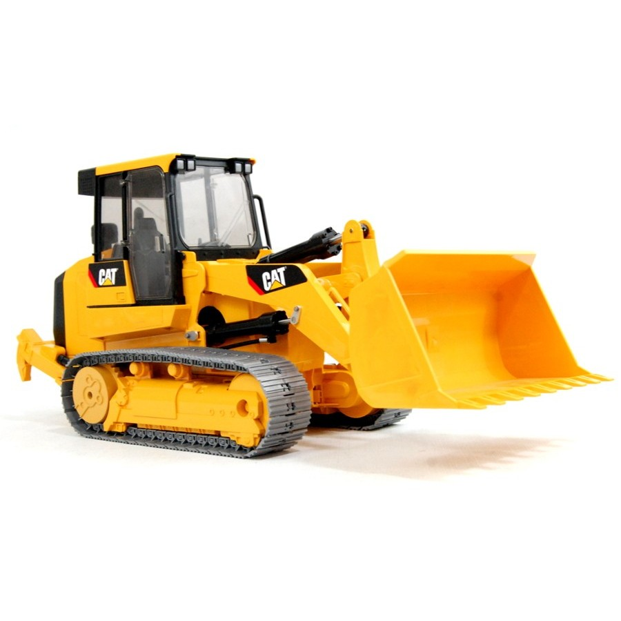 Telaio + assi + ruote + accessori per 4x4 camion - servo