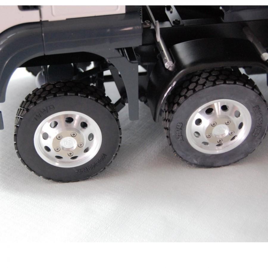 Suspension support for Bruder truck (1)