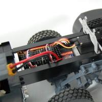 Buje para eje trasero - SD (1)