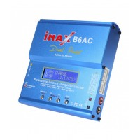Cargador digital  - IMAX B6AC