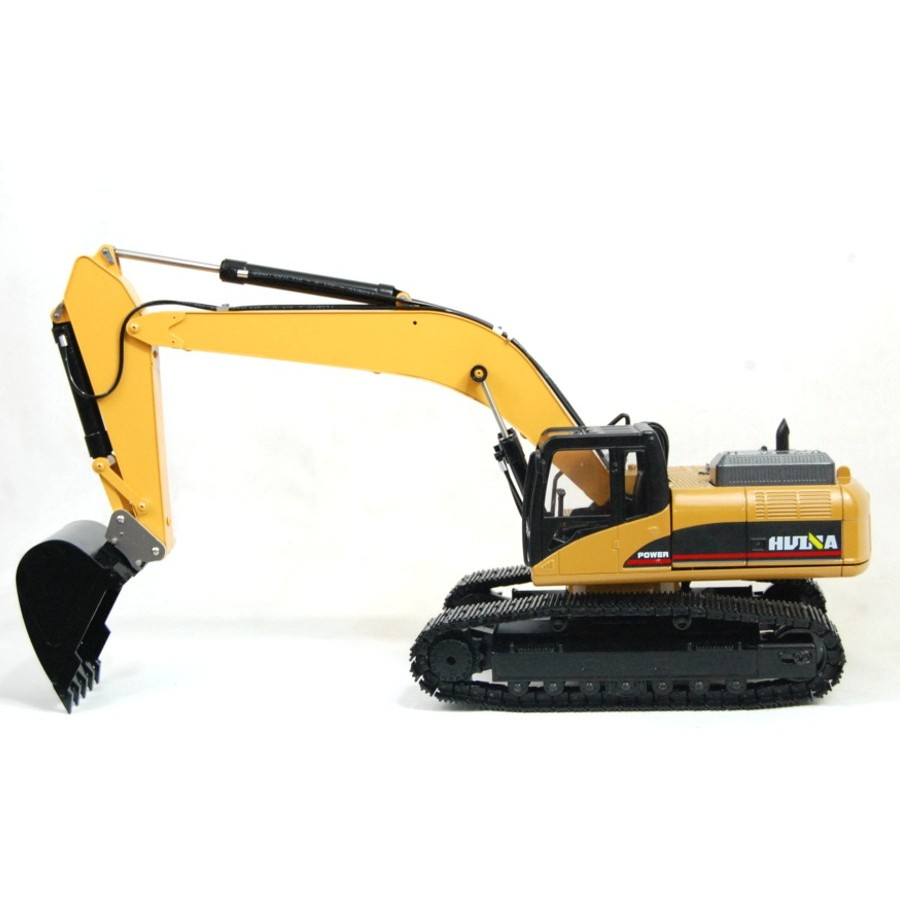 Seat + Screen holder for 973 excavator - 1/14