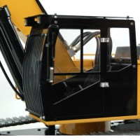 Driven wheel tensor set - 330D