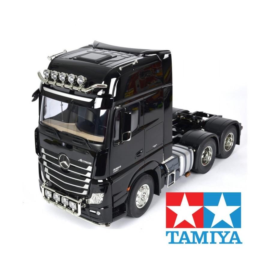 Tamiya MERCEDES ACTROS 3363 6x4 GigaSpace