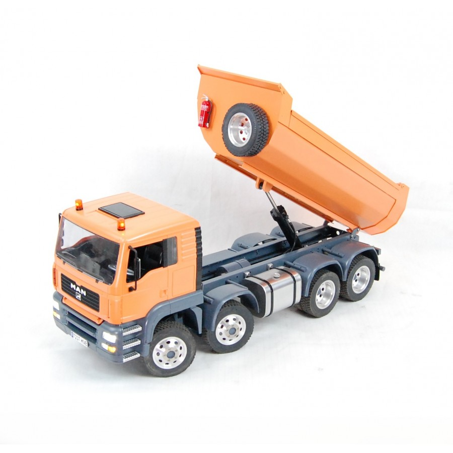 Scania R560 4x4 Tractor truck (SD)