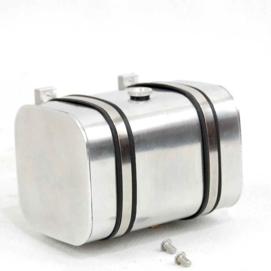 Hydraulik tank