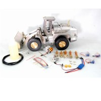 4x4 Chassis terminal - SD -...