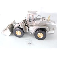 Chassis für 4x4 LKW - servo...