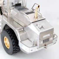 Châssis + axes pour 4x4 Truck - SD