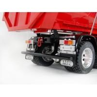 Châssis + axes + roues + accessoires pour 4x4 Truck - SD