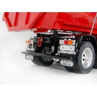 Chassis + Wellen + Räder + Zubehör für 4x4 LKW - SD