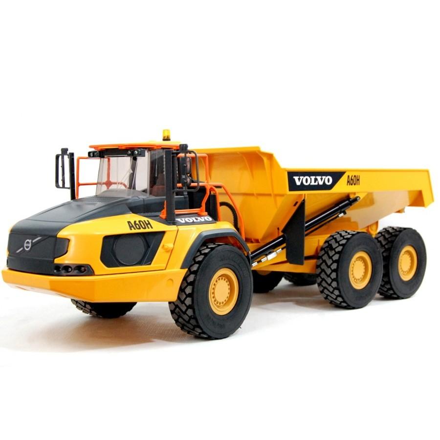 Rotating system for excavator 320D-V2