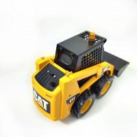 CAT Kompaktlader 236B