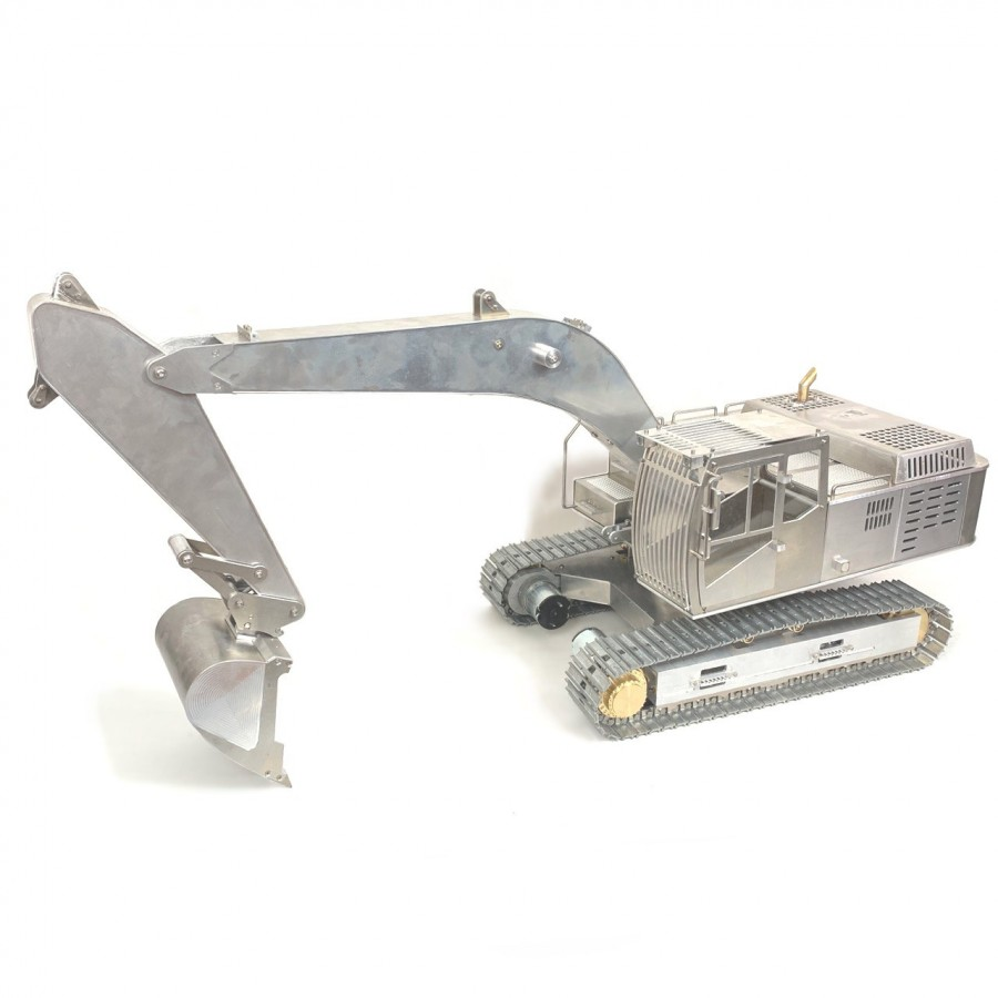 Front cardan for rear differential - 6x6 SD