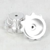 Rueda dentada CAT 320 para cadena MG V2 / V3 (2)