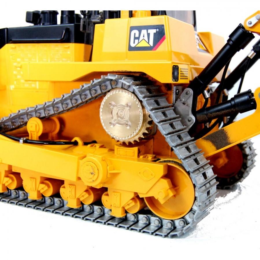 Cylinders kit for CAT 320 (Bruder Arm)