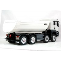 Scania R560 Truck 6x6 +...